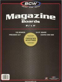 BACKING BOARDS Magazine (100)