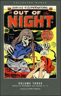 OUT OF THE NIGHT Volume 3