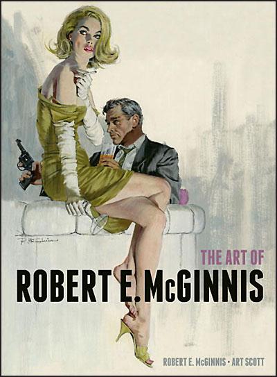 THE ART OF ROBERT MCGINNIS-0