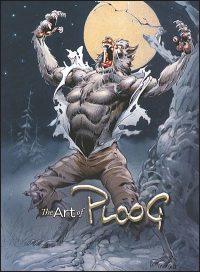 ART OF PLOOG Deluxe Signed