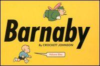 BARNABY Volume 1