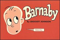 BARNABY Volume 2