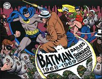 BATMAN COMPLETE SILVER AGE NEWSPAPER COMICS Volume 2
