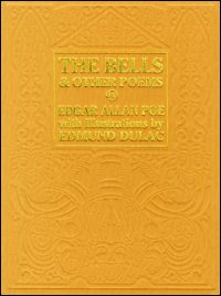 BELLS AND OTHER POEMS By Edmund Dulac