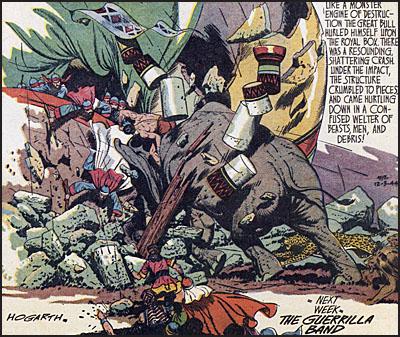 EDGAR RICE BURROUGHS TARZAN Volume 3 Tarzan Versus the Nazis