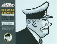 THE COMPLETE CHESTER GOULD'S DICK TRACY Volume 3