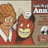 THE COMPLETE LITTLE ORPHAN ANNIE Volume 1-0