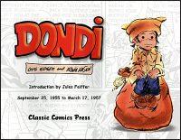 DONDI Volume 1 & 2 Set