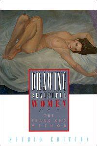 DRAWING BEAUTIFUL WOMEN Studio Edition Signed
