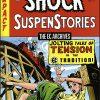 EC ARCHIVES Shock Suspenstories Volume 3-0