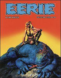 EERIE ARCHIVES Volume 19