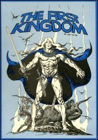 FIRST KINGDOM Portfolio Signed