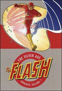 FLASH The Silver Age Omnibus Volume 1