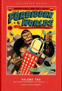 FORBIDDEN WORLDS Volume 2