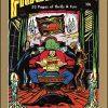 ROY THOMAS PRESENTS FRANKENSTEIN Volume 4-0