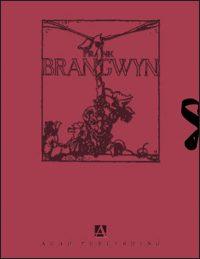 FRANK BRANGWYN The Way of the Cross