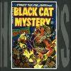 HARVEY HORRORS BLACK CAT MYSTERY Volume 3 Hardcover