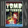 HARVEY HORRORS TOMB OF TERROR Volume 3 Hardcover-0