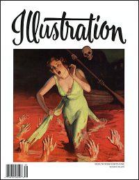 ILLUSTRATION MAGAZINE #49