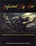 INFECTED BY ART Volume 1-0