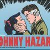 JOHNNY HAZARD Volume 4-0
