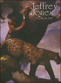 JEFFREY JONES A Life in Art