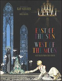 KAY NIELSEN East of the Sun and West of the Moon