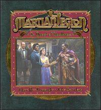 TARZAN AND THE MARTIAN LEGION