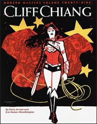 MODERN MASTERS Volume 29 Cliff Chiang