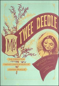 MR. TWEE DEEDLE RAGGEDY ANN'S SPRIGHTLY COUSIN