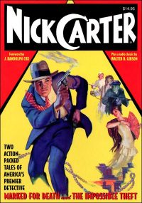 NICK CARTER Volume 1
