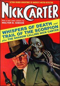 NICK CARTER Volume 2