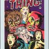 PRE-CODE CLASSICS THE THING Volume 2-0