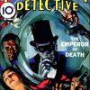 THE PHANTOM DETECTIVE Volume 1