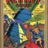 PLANET COMICS Volume 3-0