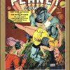 PLANET COMICS Volume 4-0