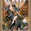PLANET COMICS Volume 6-0