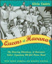 QUEENS OF HAVANA