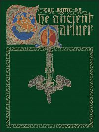 THE RIME OF THE ANCIENT MARINER By Willy Pogany