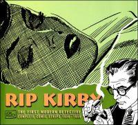 RIP KIRBY Volume 5