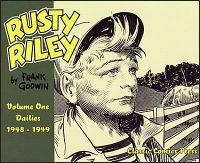 RUSTY RILEY DAILIES Volume 1