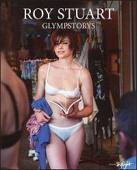 ROY STUART GLYMPSTORYS With DVD