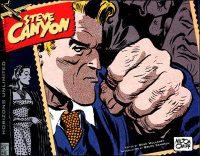STEVE CANYON Volume 1 1947-48