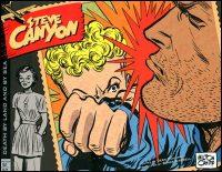 STEVE CANYON Volume 3 1951-52