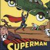 SUPERMAN The Golden Age Omnibus Volume 1