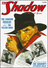 THE SHADOW #15