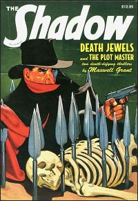 THE SHADOW #21