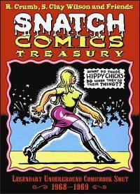 SNATCH COMICS TREASURY