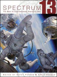 SPECTRUM Volume 13 Hardcover
