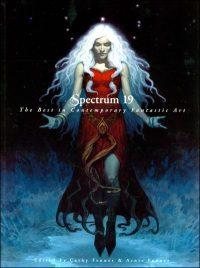 SPECTRUM Volume 19 Hardcover